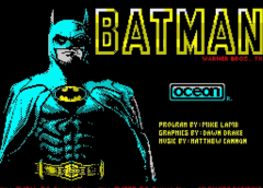 Batman the Movie*