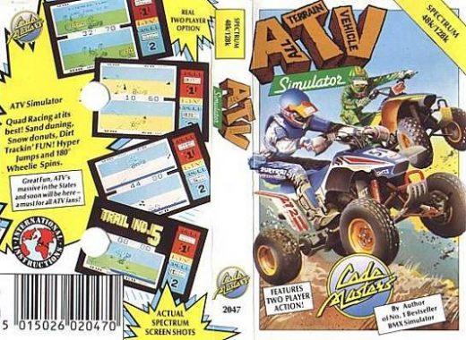 ATVSimulator