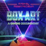 Box Art Documentary Rob McCallum