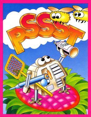 Pssst_Poster