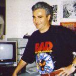 Gremlin founder Ian Stewart