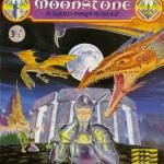 Moonstone: A Hard Day's Knight