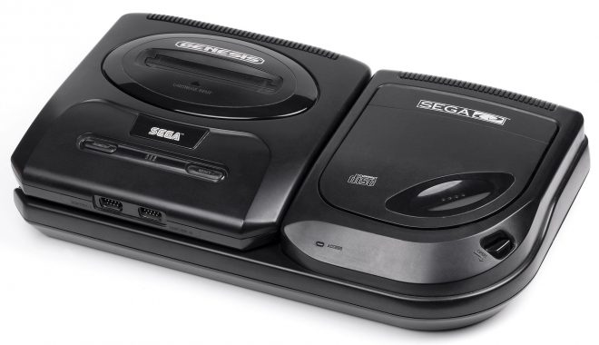 Sega-CD-Model2-Set