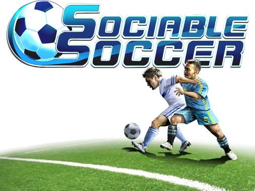 Sociable Soccer -  keyart - sketch - 0021 copy