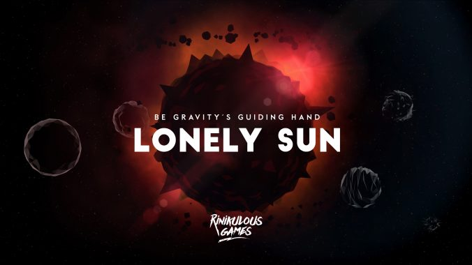 lonelysun_visual