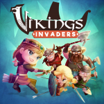 Vikings Invaders