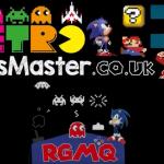 Retro Gaming Music Quiz
