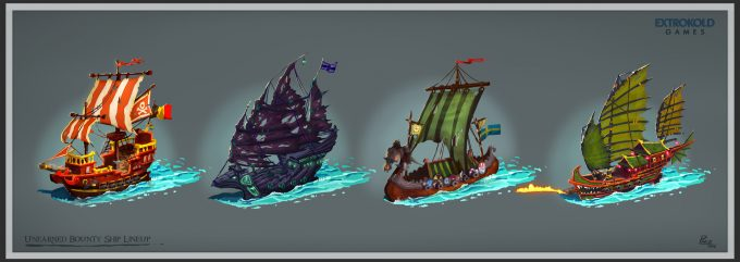 richard-pince-unearned-bounty-pirateship-lineup-richardpince