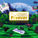SEGA Forever  brings the classics to mobile for free