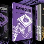 GAMECUBE ANTHOLOGY – The Ultimate Book