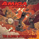 Amiga Power: The Album With Attitude